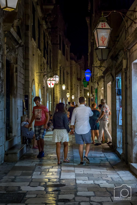 Dubrovnik Old Town - 0039