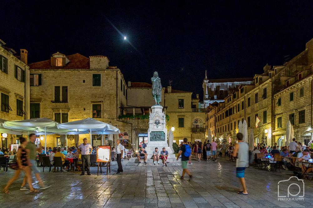 Dubrovnik Old Town - 0043