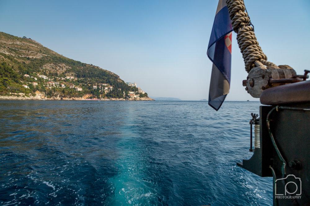 Dubrovnik - 9580