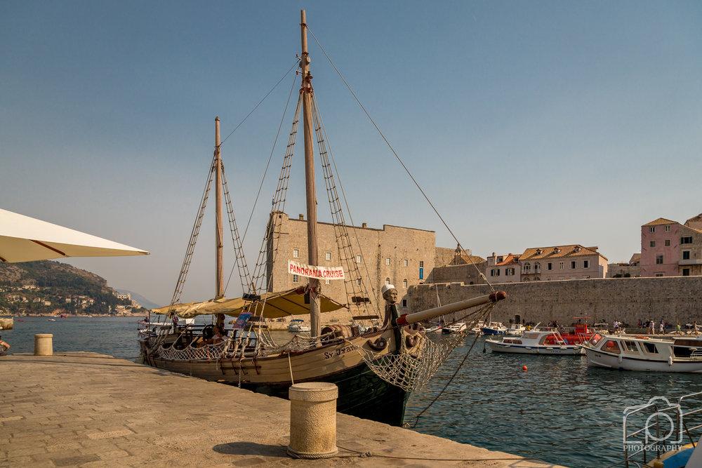 Panorama Cruise Dubrovnik - 9587