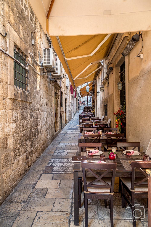 Dubrovnik Old Town - 9589