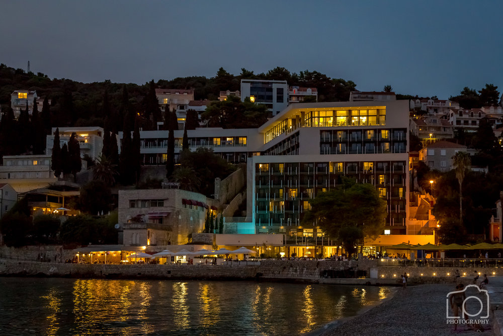 Hotel Kompass Lapad Dubrovnik Croatia - 9635