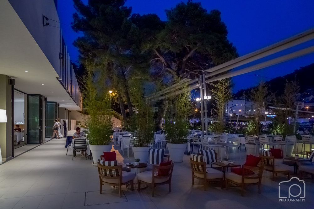 Hotel Kompass Lapad Dubrovnik Croatia - 9642