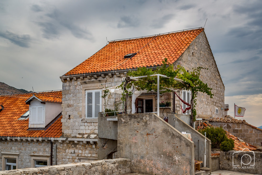 Dubrovnik Old Town House - 9699