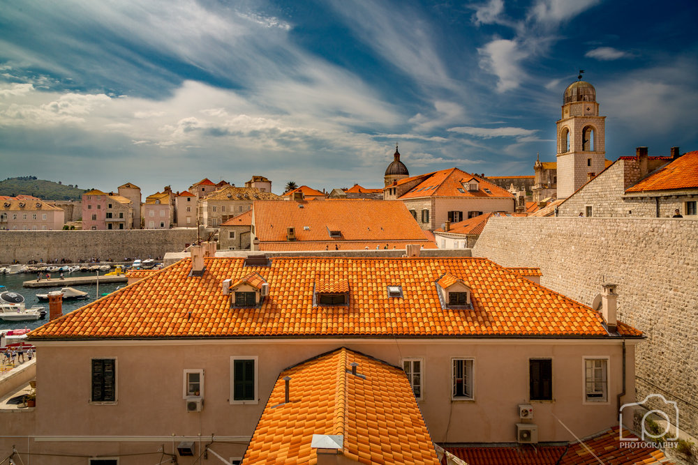 Dubrovnik Old Town - 9735
