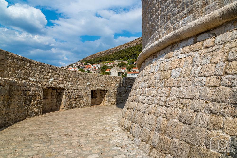 Dubrovnik Old Town - 9768