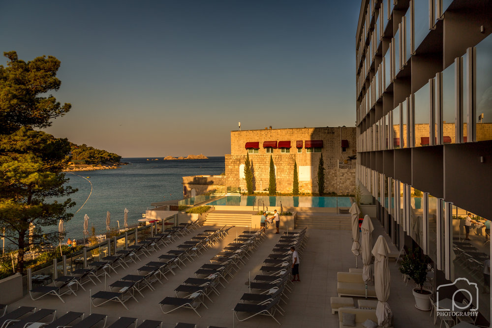 Hotel Kompass Lapad Dubrovnik Croatia - 9862