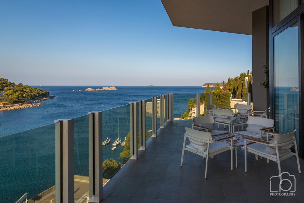 Hotel Kompass Lapad Dubrovnik Croatia - 9879