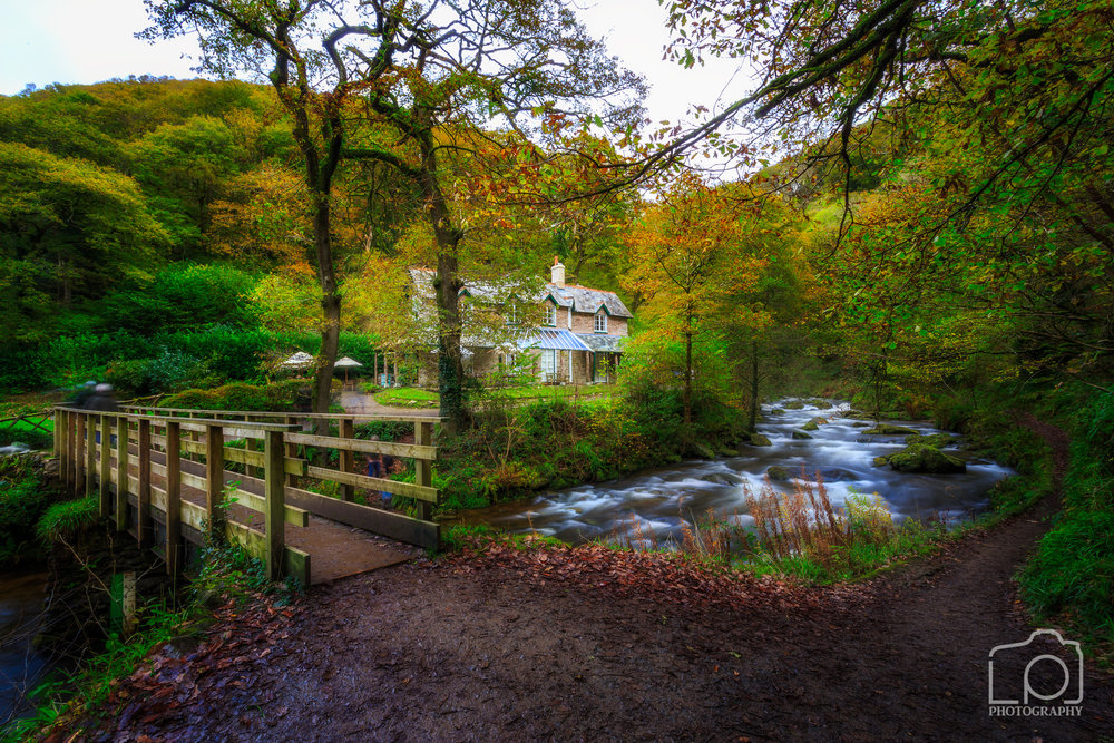 Watersmeet Tea Rooms