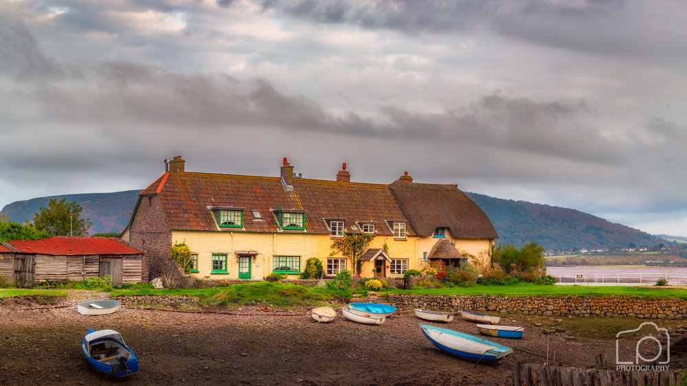 Porlock Cottages