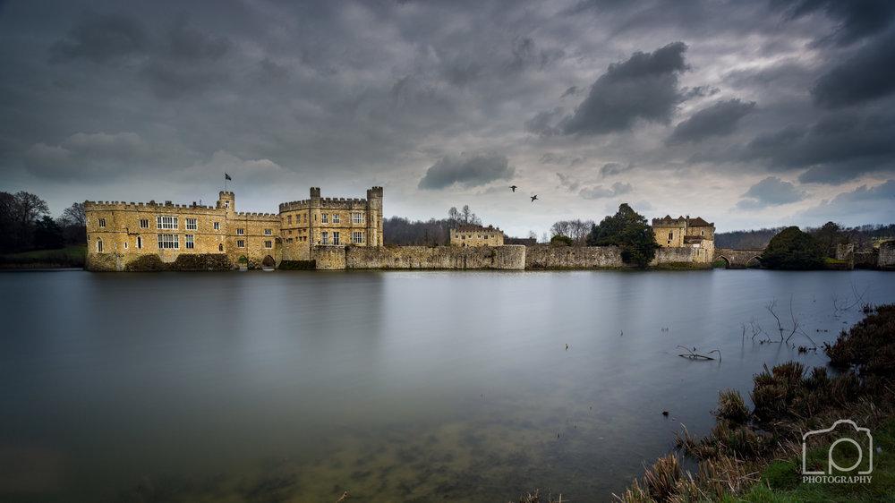 Leeds Castle - 1341