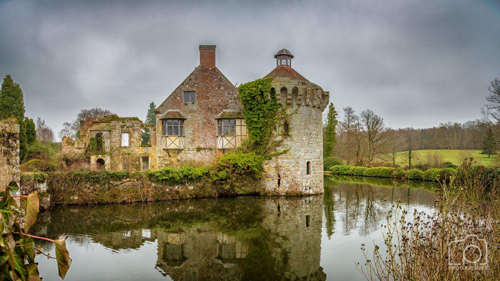 Scotney Castle-1485