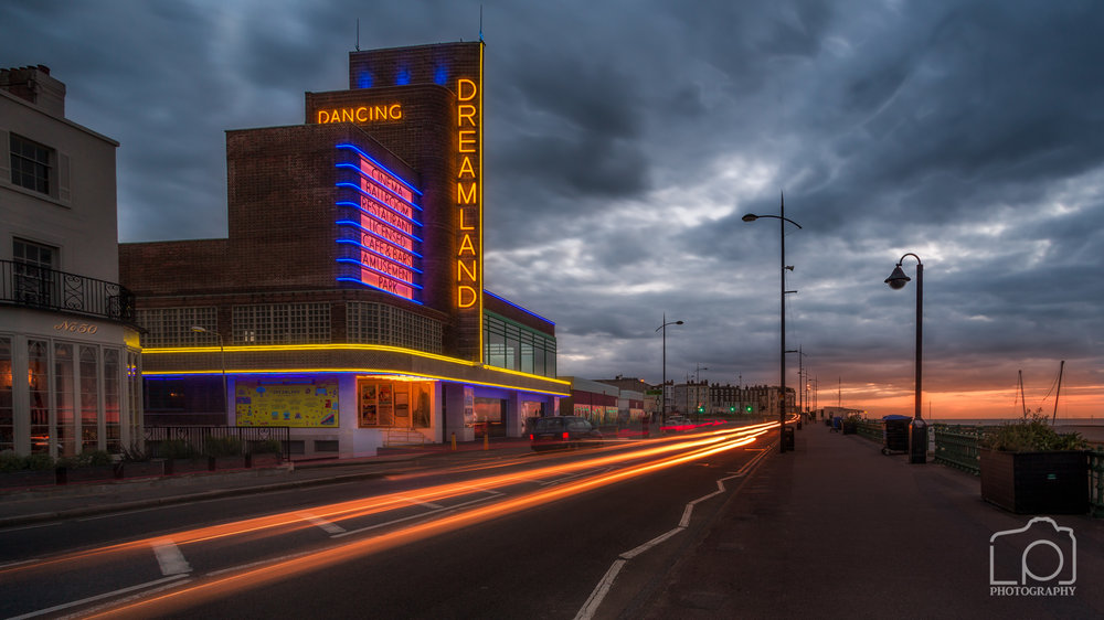 Dreamland, Margate