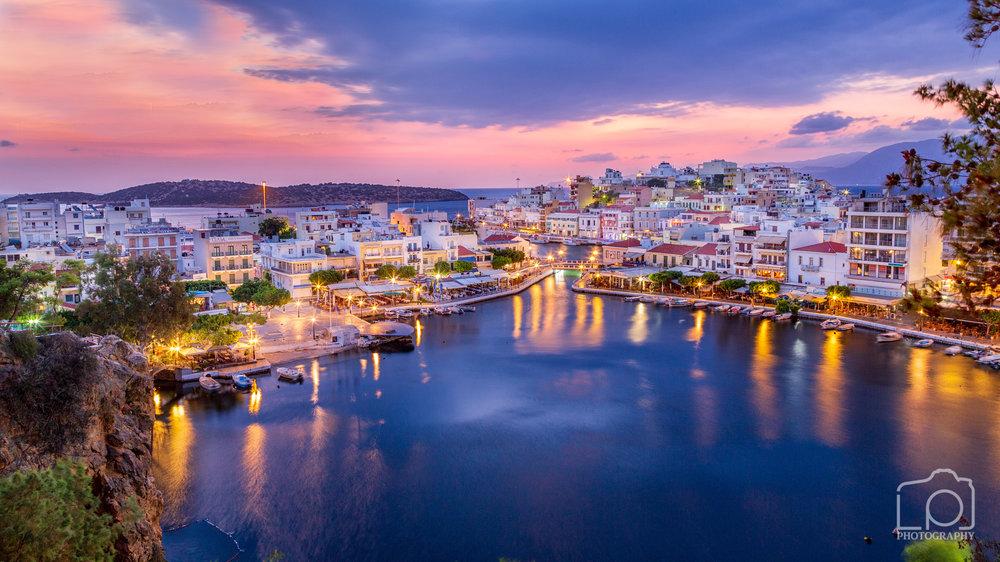 Agios Nikolaos - 2025