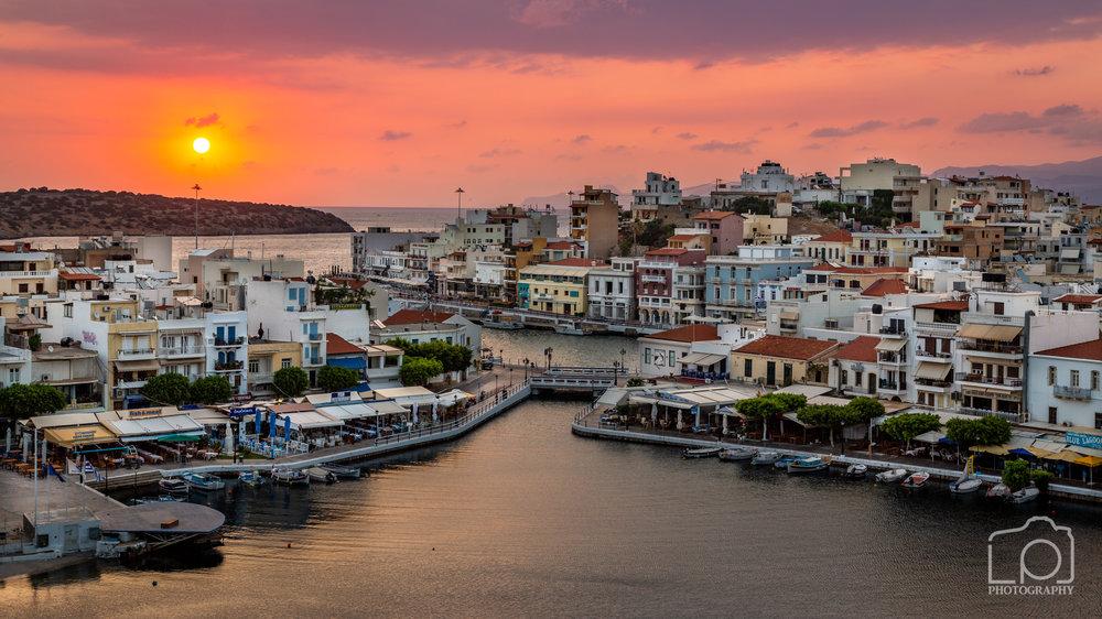 Agios Nikolaos - 2045