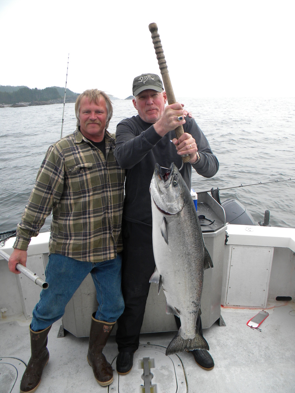 Alaskan Fishing Guide