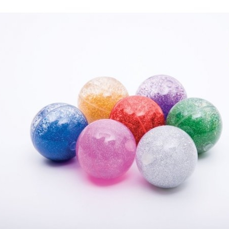 SENSORICKÉ TŘPITIVÉ KOULE    Znáte z našich lekcí BabYogy. Gumové magické sensorické míčky. Skvělé na koncentraci a zklidnění.