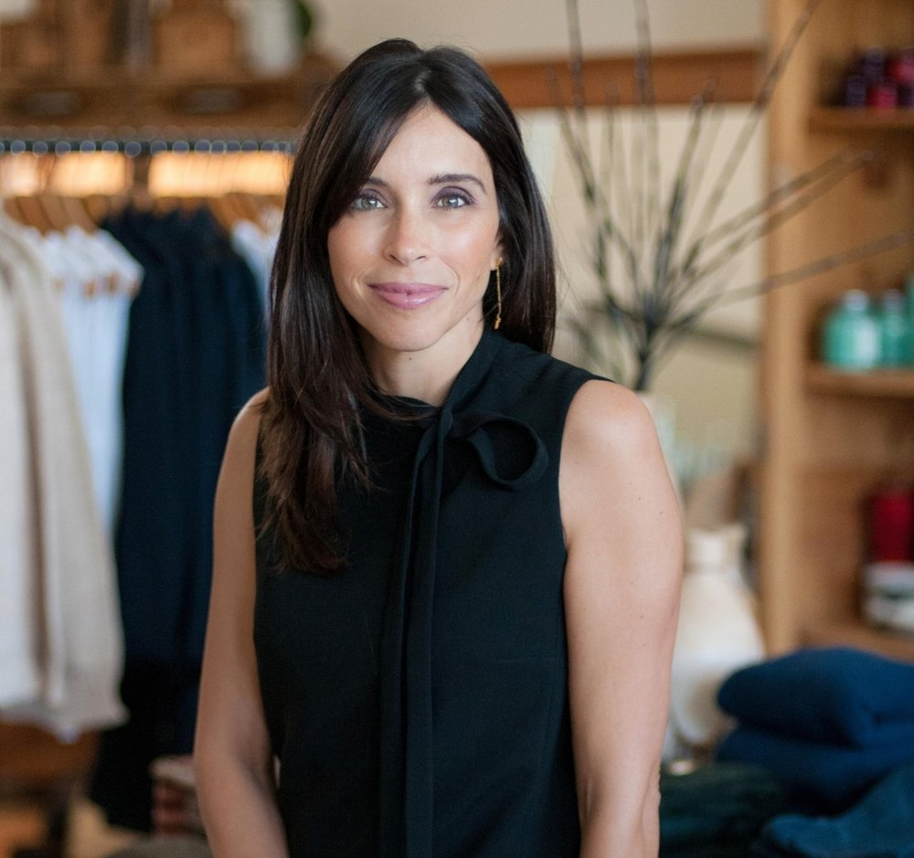 Carolina Loiacono, Shop Owner