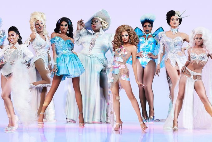 Ru Paul's Drag Race All Stars Season 4