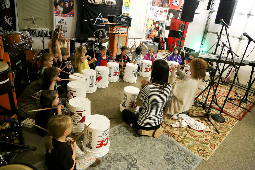 Introduction to music homeschoolers