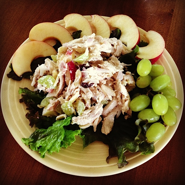 chickensalad