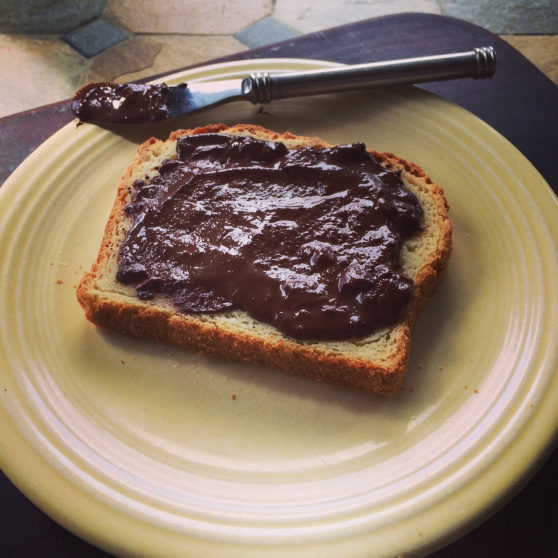 chocolatespread