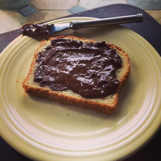 chocolatespread