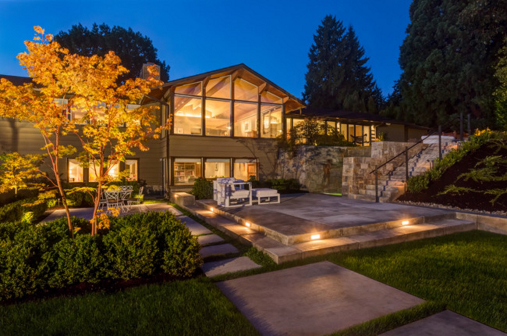 BREWER RESIDENCE  |  PORTLAND, OR
