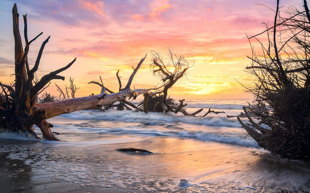 Blush Of Dawn