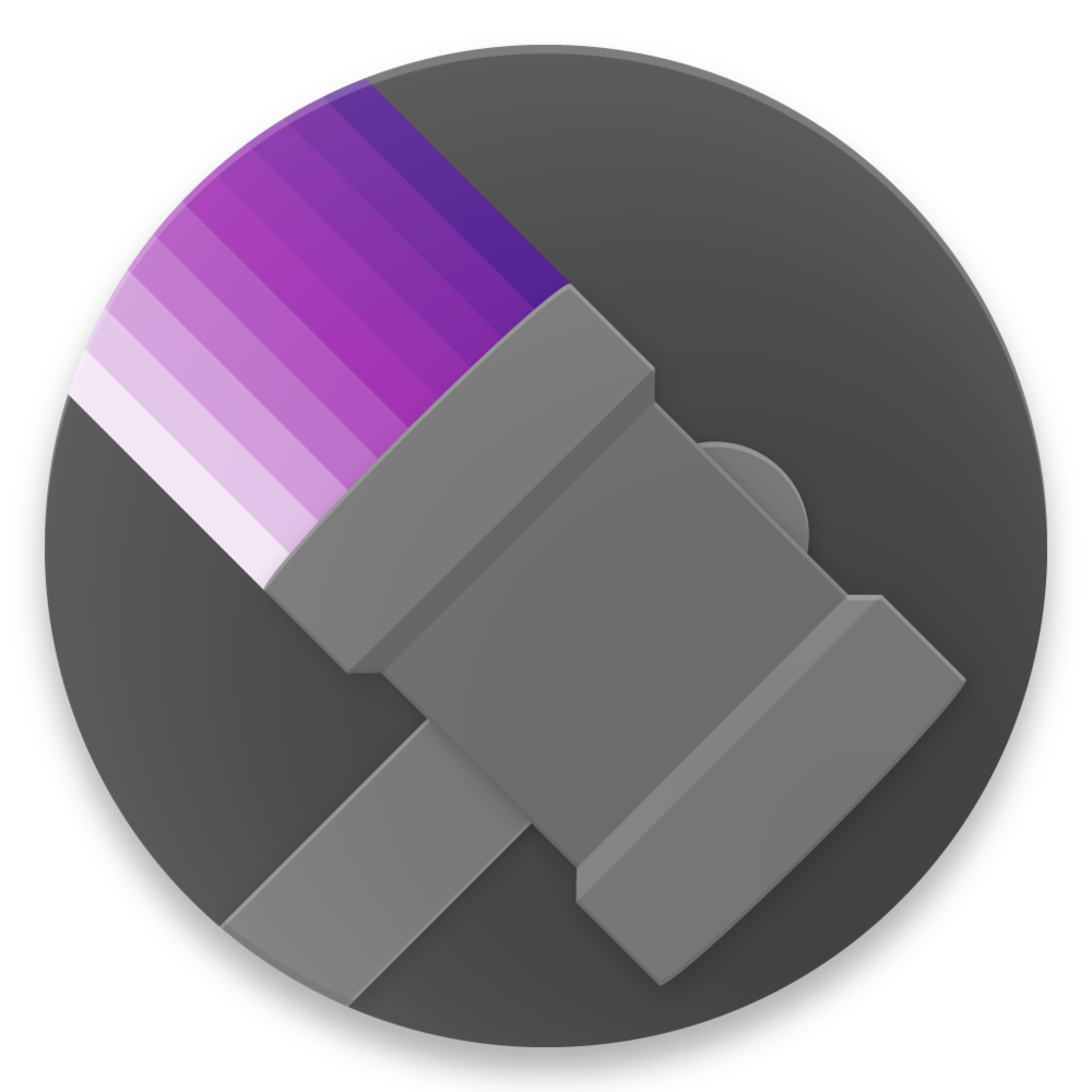 (if this were an app, this would be the app icon)