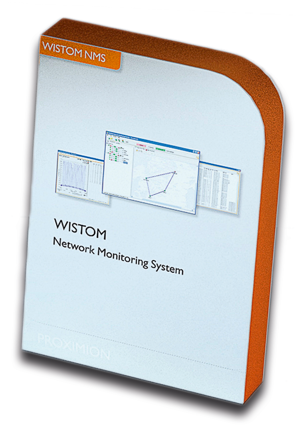 the wistom network management system