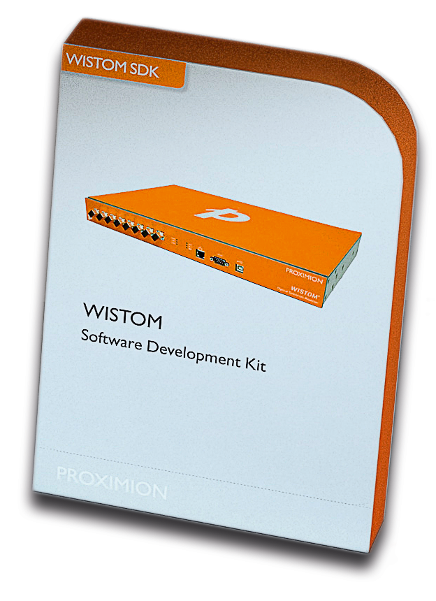 wistom software development kit
