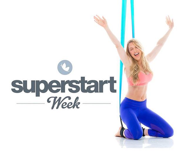 Home for the holidaze? It's Superstart time again!  Get a head start on 2017 and Lithe your a$$ off (literally) from Dec. 26-31 and beyond with Lithe's Superstart week.  Perfect for anyone who wants to undo holiday damage + double (or triple up) during the most indulgent time of the year.  1-week UNLTD: $50 5-class card: $65 Package (both): $100  Link in profile 👆. @etomk 📷 @dom_episcopo_photo