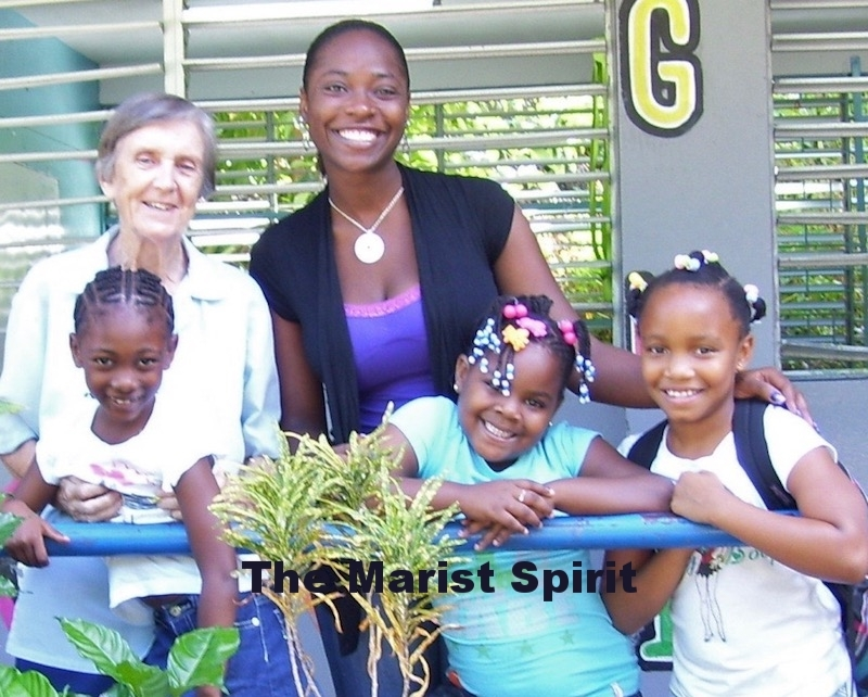 The Marist Spirit ~ June 2018