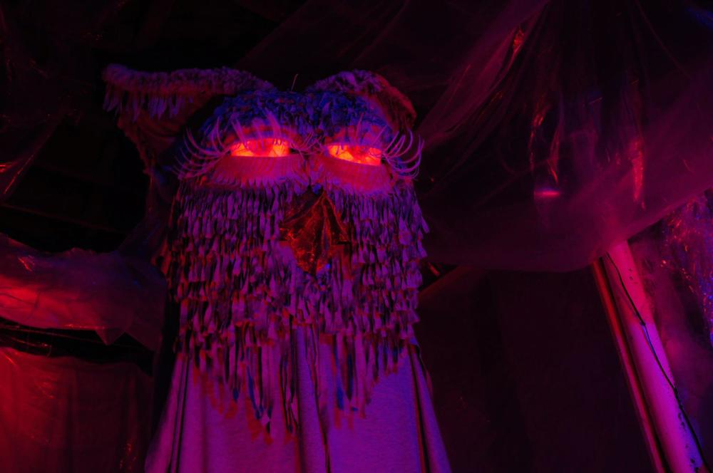 Origin mask (2011)