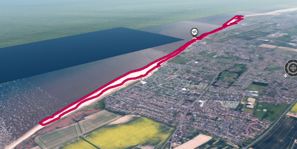 Link to 'Go Long' route HERE   - Link to 'Go Short' route HERE