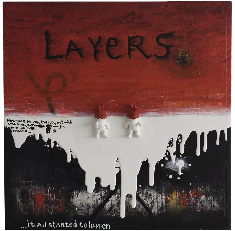 Layers 2013