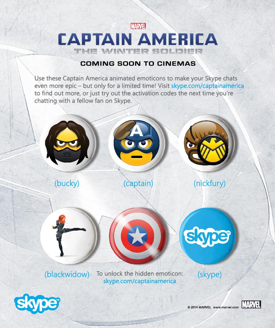 Skype hidden emoticons captain america - 7d3b0b7add81f57cf367e8a02646b70f Jpg