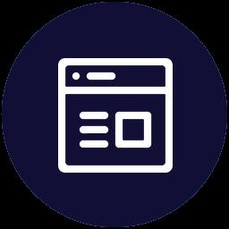 Doozy Labs UI/UX Icon
