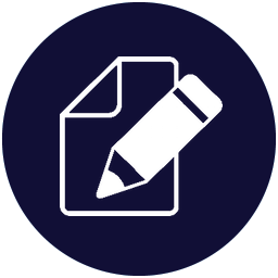 Doozy Labs Content Strategy Icon