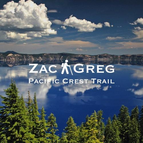 Doozy Labs - Zac and Greg PCT