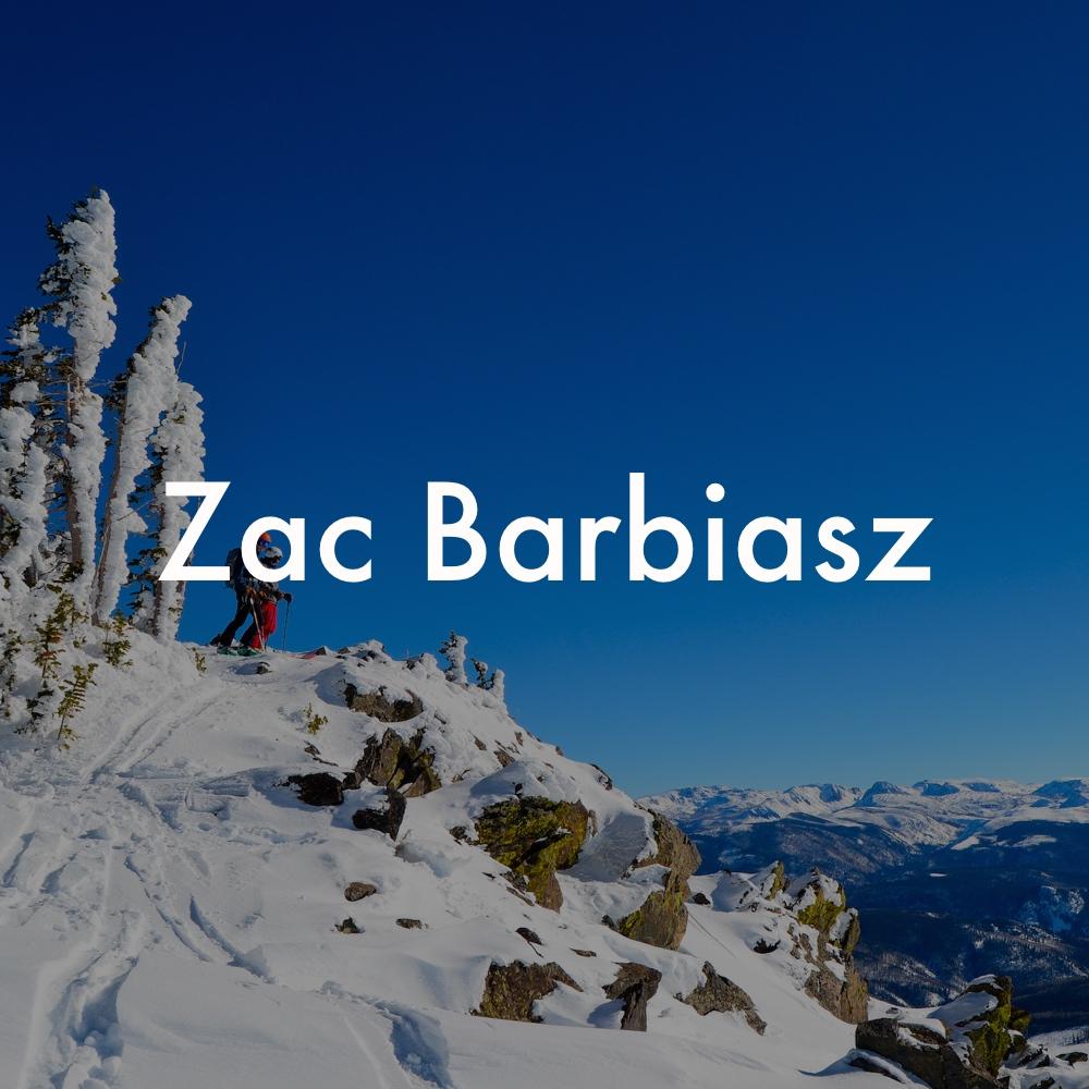Doozy Labs - Zac Barbiasz