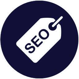 Doozy Labs SEO Icon