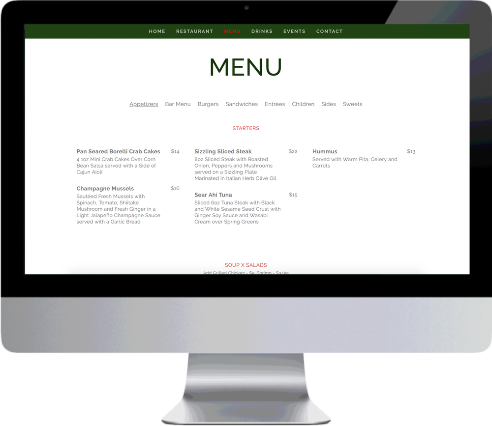 Emmett O'Lunney Menu on Comp.png