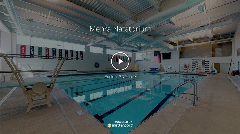Mehra Natatorium