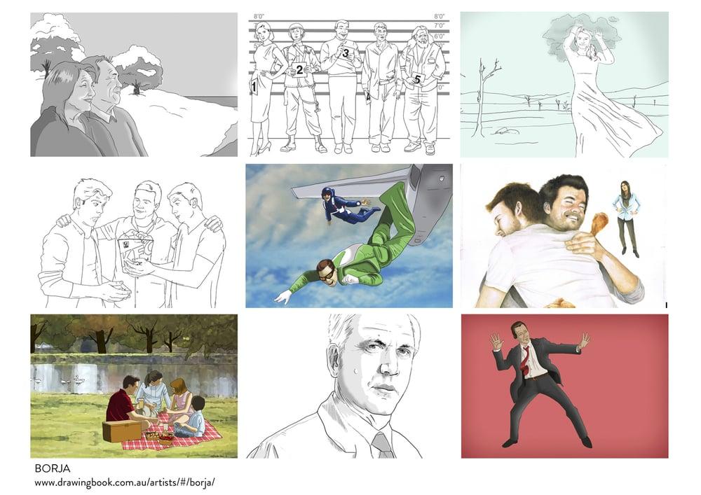 Borja_Storyboards