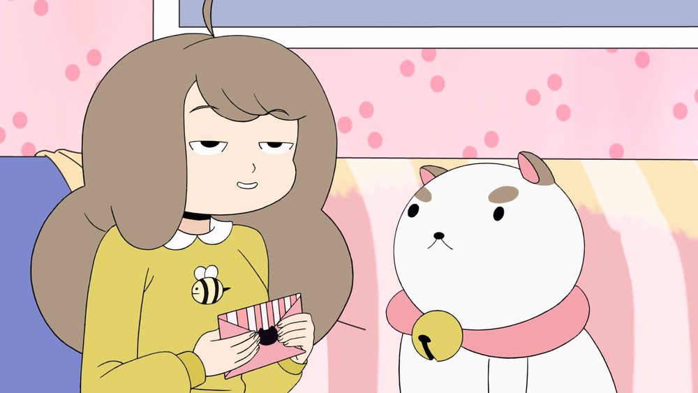 CLICK THROUGH MUST WATCH!Bee and PuppyCat Episode.