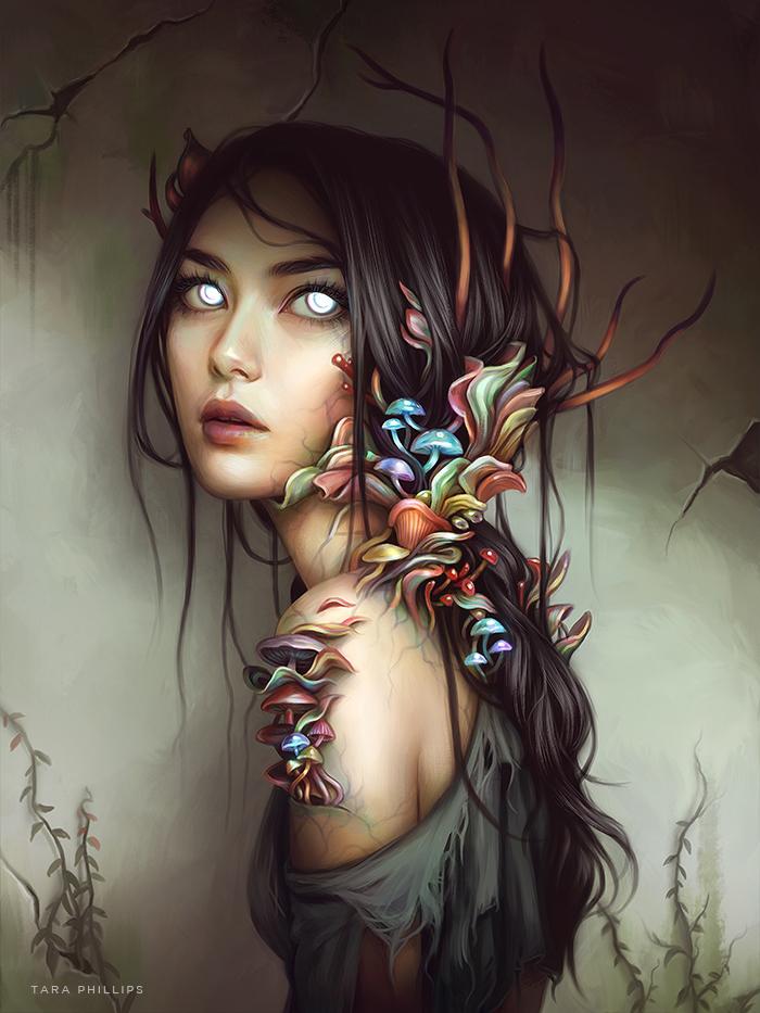 Tara Symbiosis