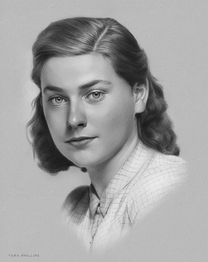 Tara Grandmother