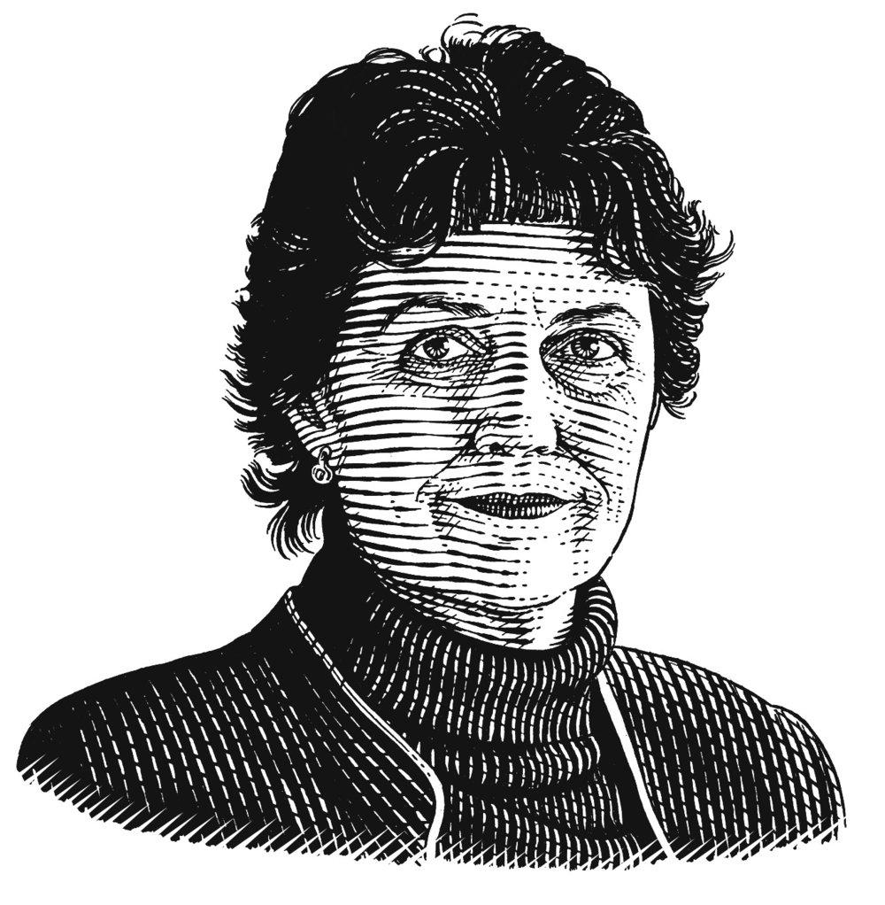 Verona Burgess
